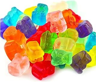 Albanese Gummi Bear Cubs baby gummi bears mini gummy bears 1 pound bag
