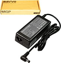 Bavvo 60W Adapter Compatible with Sony Vaio VGN-X505ZP