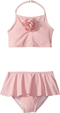 Kate Spade New York Kids Skirted Two-Piece Set (Infant)