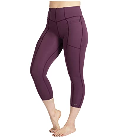 Skirt Sports High-Rise 7/8 Tights (Fig) Women