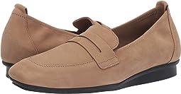 7392295f732 Women s Beige Loafers + FREE SHIPPING