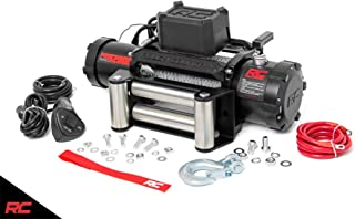 Best rough country 12000 lb winch Reviews
