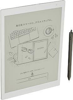 【公式】富士通 10.3型フレキシブル電子ペーパー QUADERNO A5サイズ / FMV-DPP04
