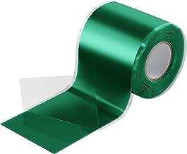 Poppstar 3m zelfdichtende siliconentape, siliconen reparatietape, isolatietape en afdichtingstape (water, lucht), 50mm bre...
