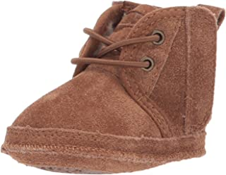 UGG Baby Neumel and Beanie, Classic Boot Mixte