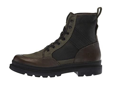 Waxy Multi Frye Pull CanvasOlive Boot Scout Suede Multi Black Waxy CanvasTan Up Antique Up Antique Multi Pull Canvas Waxy OZrOq