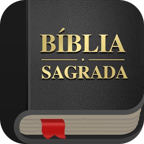 Bíblia Sagrada (JFA) - Versículos bíblicos e áudio