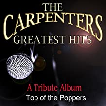 Best the carpenters close to you cover Reviews