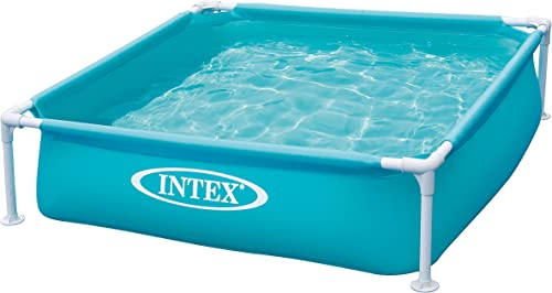 new arrival Intex Mini discount sale Frame Pool outlet online sale