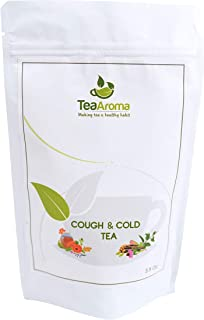Tea Aroma Cough & Cold Tea