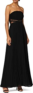 TRUTH & FABLE Amazon-Marke: TRUTH & FABLE Damen Partykleid