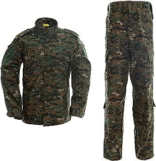 mens military uniform