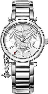[ヴィヴィアンウエストウッド]Vivienne Westwood オーブ VV006SL 腕時計 レディース [並行輸入品]