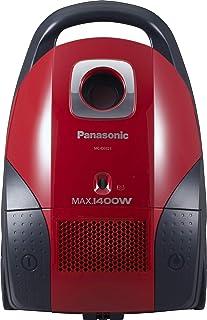 Panasonic - 1400w 4l Canister Vacuum Cleaner - MCCG520R