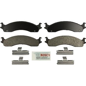 Hardware For Ford 250 F350 SuperDuty Dodge Ram 2500 3500 Parking Brake Shoes