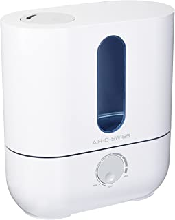 AOS U200 Cool Mist Ultrasonic Humidifier by Air-O-Swiss
