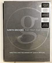 [By Garth Brooks The Anthology Part 1 Book & 5 CD Set](The Anthology Part 1)