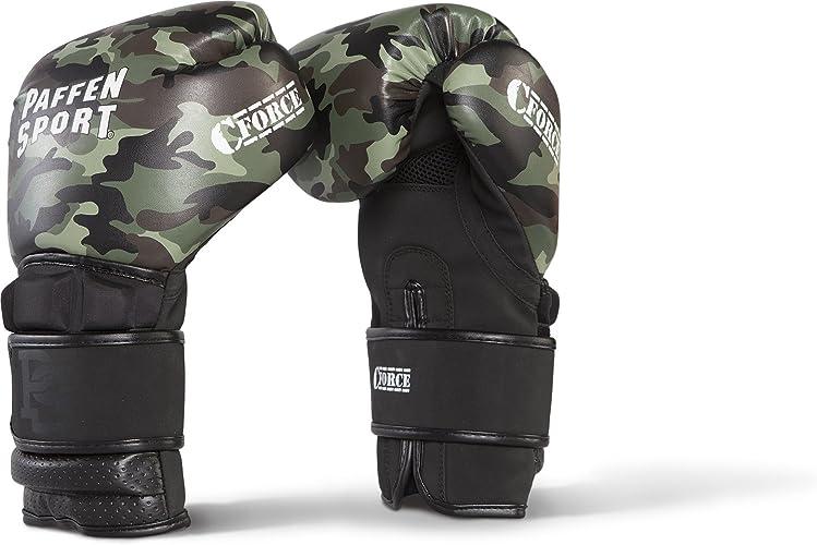 Paffen Sport Gants de Boxe pour l'entraîneHommest C-Force