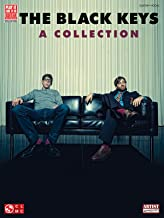 The Black Keys - A Collection - Play It Like It Is - Guitar Songbook - TAB