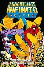 10 Mejor Infinity Thanos Comic de 2020 – Mejor valorados y revisados