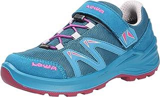 Lowa Zapatos bajos para niñas.