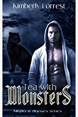 Tea with Monsters: A Paranormal Shifter Romance (Misfits & Rogues Series Book 1) Kindle Edition