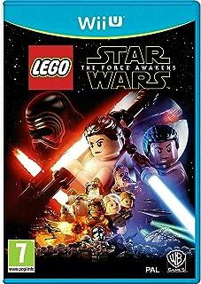 LEGO Star Wars: The Force Awakens (Nintendo Wii U)