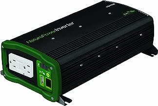 Nature Power 38310 Pure Sine Wave Inverter, 1000-watt