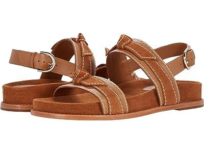 Alexandre Birman Clarita Sport Sandal