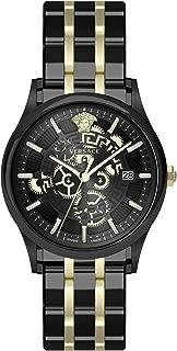 versace watch parts