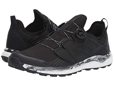adidas Outdoor Terrex Agravic BOA (Black/Black/Grey One) Men
