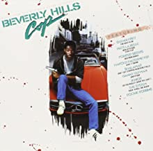 beverly hills cop 1 soundtrack