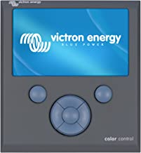 Victron Color Control GX Monitor