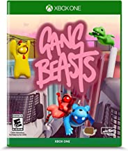 Gang Beasts - Xbox One