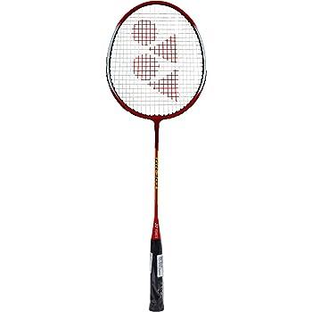 YONEX GR 303 Strung Badminton Racquet (Half Cover) [G3 , 95-99.9 grams]