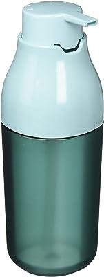 オカ PLYS base (プリス ベイス) ディスペンサー ウィル リキッドタイプ 容量約420ml (ブルー)