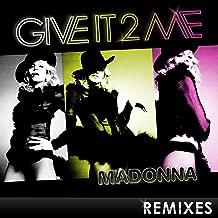 give it 2 me madonna remix