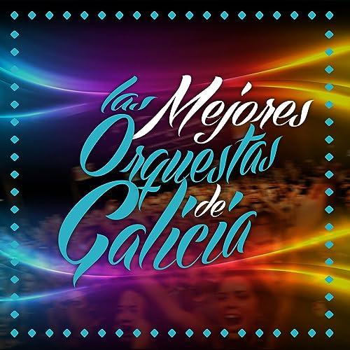 Mosaico de Cumbias: Con Su Pollera Colorá / La Casita Blanca / No Te Vayas