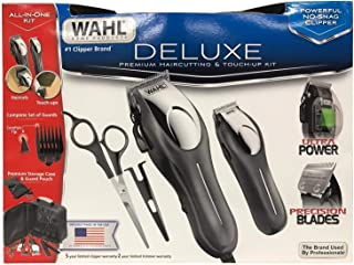 Best wahl deluxe premium haircutting Reviews