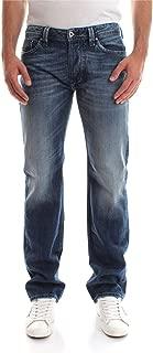 Diesel Men's Larkee Regular Straight-Leg Jean 008XR 8XR