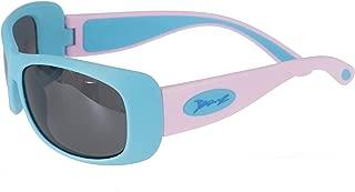 Baby Banz 327 Flexerz Banz %100 Uv Güneş Gözlüğü, Turkuaz