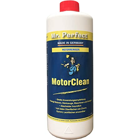 Mr Perfect Motor Clean Motoren Teilereiniger 25 Liter Auto