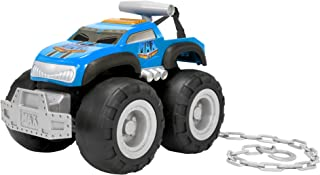 Best monster truck that pulls 200 pounds Reviews