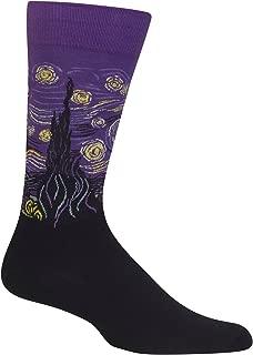 crazy purple dress socks