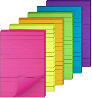 Magic Sticky Notes Notes adh/ésives 10 cm x 10 cm 50 feuilles Import Royaume Uni