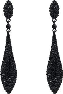 Best fancy big earrings Reviews