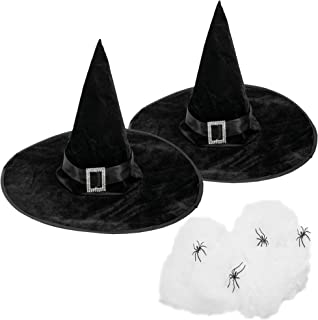 Best witch hat big Reviews