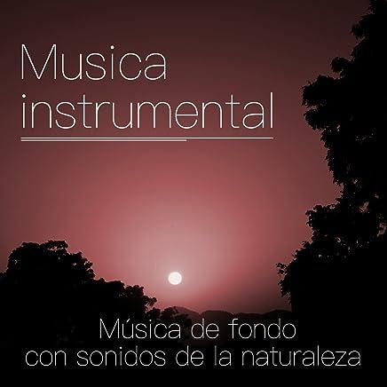 Musica instrumental – Música de fondo con sonidos de la naturaleza, la música de piano