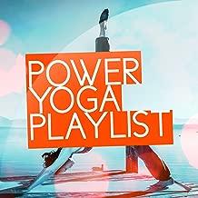 Power Yoga Playlist