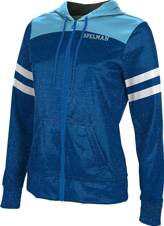 ProSphere Spelman College Girls' Zipper Hoodie, School Spirit Sweatshirt (Gameday)